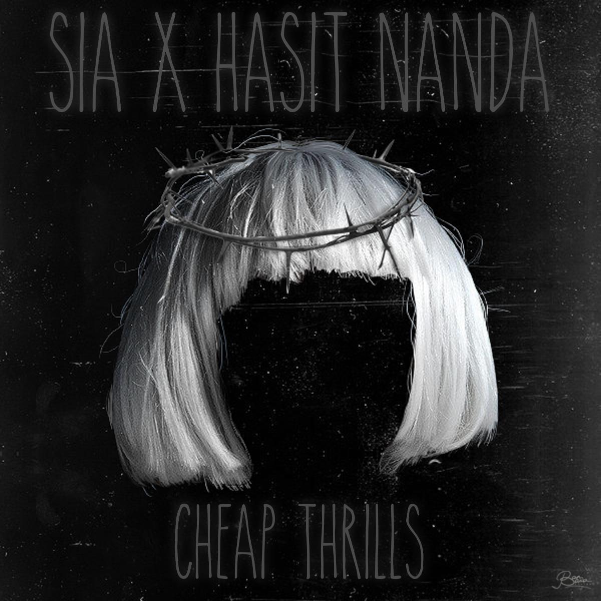 Sia Cheap Thrills Midi