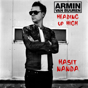 Armin van Buuren feat. Kensington - Heading Up High