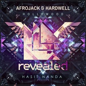 Afrojack & Hardwell - Hollywood
