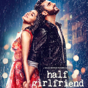 Baarish | Half Girlfriend | Ash King & Shashaa Tirupati | Sheet Music