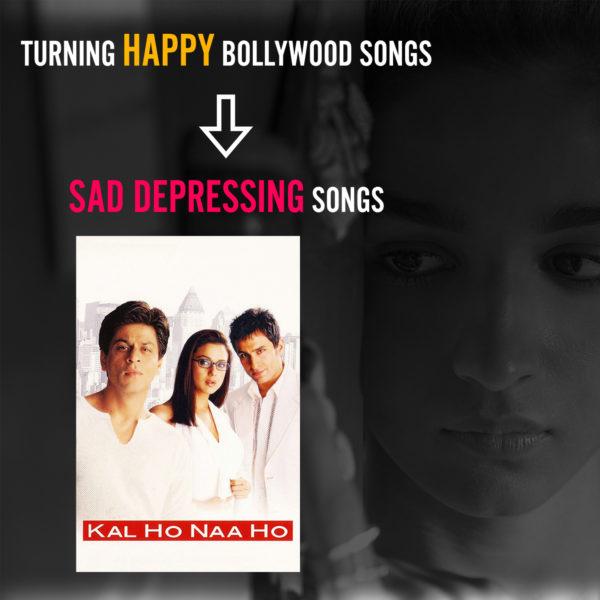 Kal Ho Naa Ho - Sad Version