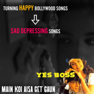 Main Koi Aisa Geet Gaun - Sad Version