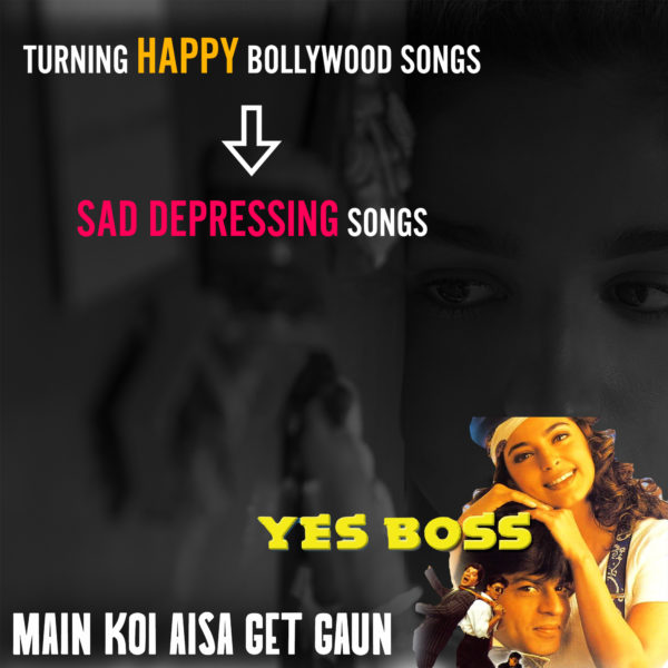 Main Koi Aisa Geet Gaun - Sad Version