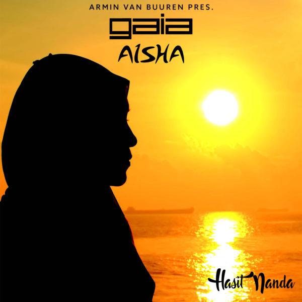 Armin van Buuren pres. Gaia - Aisha