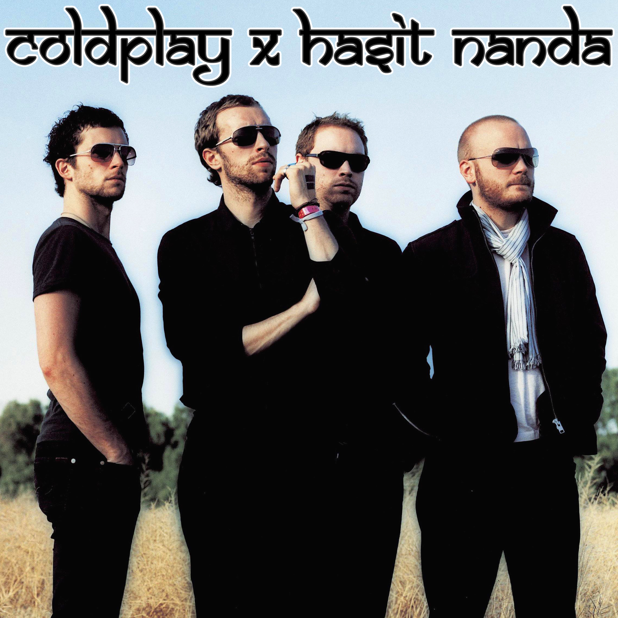 download coldplay fix you