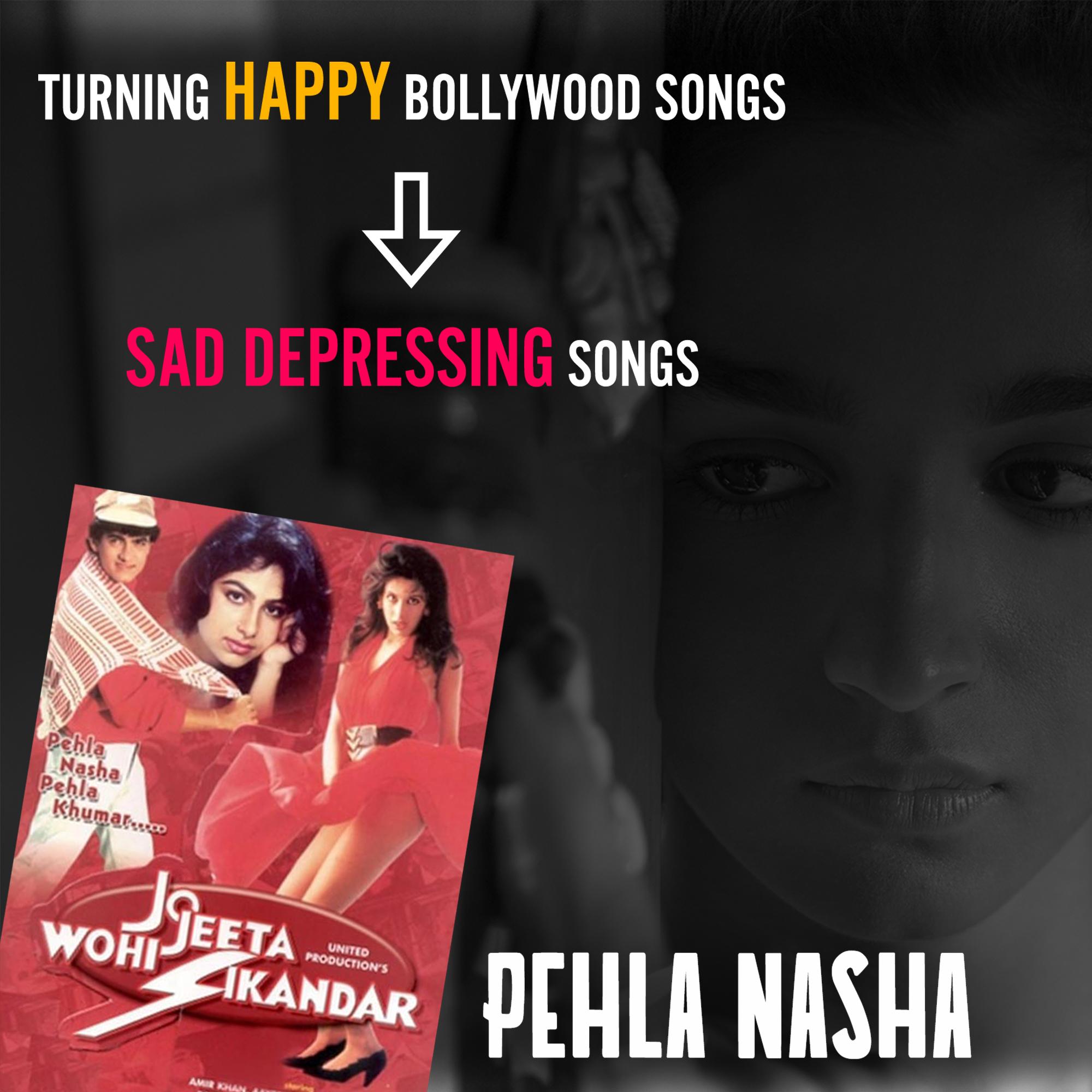 Pehla Nasha - Sad Version - Sheet Music